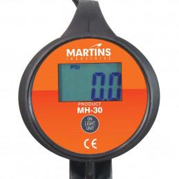 Pistol Manometru Digital Martins MH-30