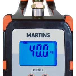 Pistol Manometru Digital Automat Martins MHA-100