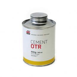 Cement OTR Tip Top