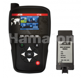 ATE-D046 - VT46 With OBDII