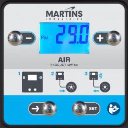 Statie umflare Martins MW-60