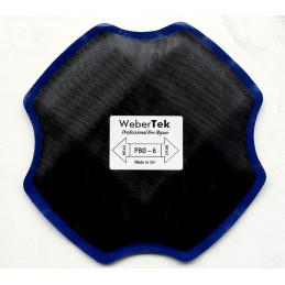 Petic Diagonal Webertek WBO 6