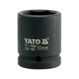 "YT-1080 Cheie Impact Scurta 3/4"" - 30"