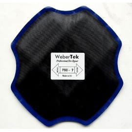 Petic Diagonal Webertek WBO 7