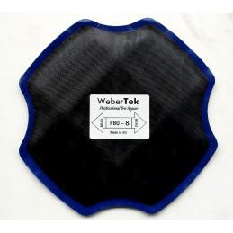 Petic Diagonal Webertek WBO 8