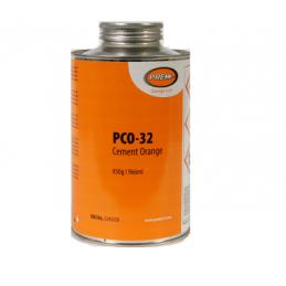 PCO-32 SPECIAL CEMENT ORANGE
