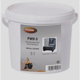 PWD-5 Detergent roti