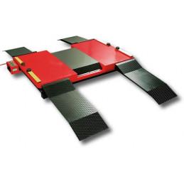 Platforma Ridicare 2.7 tone