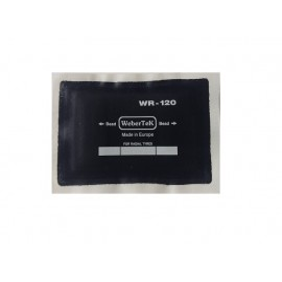 Petic Radial WeberTek WR120