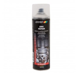 Spray Zinc Motip 500ml