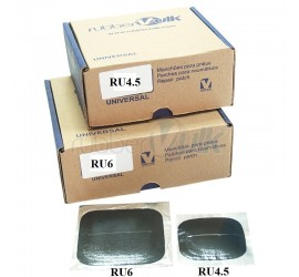 Petic Universal Rubber 6