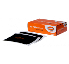 Petic Radial Prema Orange Pro114